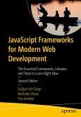 JavaScript Frameworks for Modern Web Development (eBook, PDF)