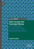 Basic Income and Sovereign Money