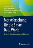 Marktforschung für die Smart Data World