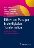 Führen und Managen in der digitalen Transformation