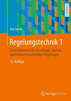 Regelungstechnik 1 - Lunze, Jan