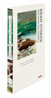 Der Zorn des Meeres - Stoker, Bram