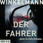 Der Fahrer / Kerner und Oswald Bd.3 (1 MP3-CD)