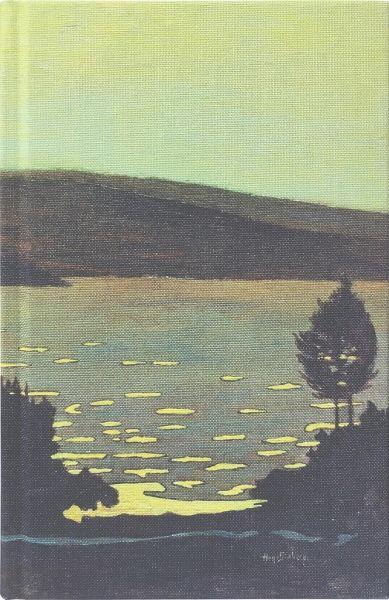 Notizbuch Strindberg