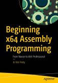 Beginning x64 Assembly Programming (eBook, PDF)