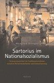 Sartorius im Nationalsozialismus (eBook, PDF)