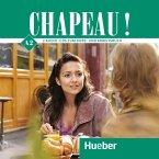 Chapeau ! A2 2 Audio CD`s