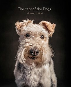 The Year of the Dogs (eBook, ePUB) - Musi, Vincent J.