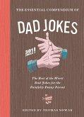 The Essential Compendium of Dad Jokes (eBook, ePUB)