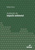 Avaliação de impacto ambiental (eBook, ePUB)