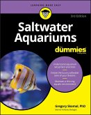 Saltwater Aquariums For Dummies (eBook, PDF)