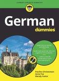 German für Dummies (eBook, ePUB)