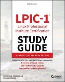 LPIC-1 Linux Professional Institute Certification Study Guide (eBook, PDF)