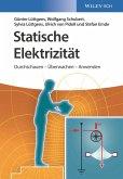 Statische Elektrizität (eBook, PDF)