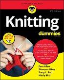 Knitting For Dummies (eBook, PDF)
