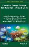 Electrical Energy Storage for Buildings in Smart Grids (eBook, ePUB)