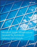 Microsoft Azure Infrastructure Services for Architects (eBook, ePUB)