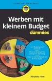 Werben mit kleinem Budget für Dummies (eBook, ePUB)
