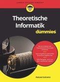 Theoretische Informatik für Dummies (eBook, ePUB)