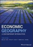 Economic Geography (eBook, ePUB)
