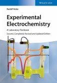 Experimental Electrochemistry (eBook, PDF)