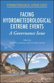 Facing Hydrometeorological Extreme Events (eBook, PDF)