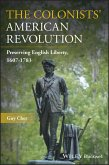 The Colonists' American Revolution (eBook, PDF)