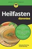 Heilfasten für Dummies (eBook, ePUB)
