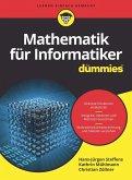 Mathematik für Informatiker für Dummies (eBook, ePUB)