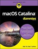 macOS Catalina For Dummies (eBook, PDF)