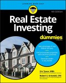 Real Estate Investing For Dummies (eBook, PDF)