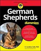 German Shepherds For Dummies (eBook, PDF)