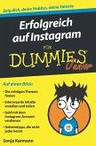 Erfolgreich auf Instagram für Dummies Junior (eBook, ePUB)
