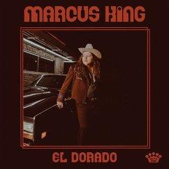 El Dorado (Vinyl) - King,Marcus