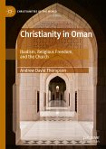 Christianity in Oman (eBook, PDF)