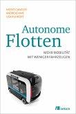 Autonome Flotten (eBook, PDF)