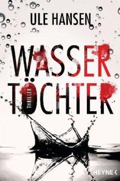 Wassertöchter / Emma Carow Bd.3 - Hansen, Ule