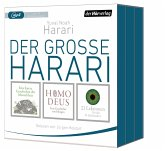 Der große Harari, 6 MP3-CD