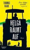 Helga räumt auf / Frau Huber ermittelt Bd.2