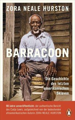 Barracoon - Hurston, Zora Neale