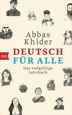 Deutsch für alle - Khider, Abbas