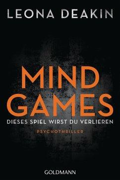 Mind Games - Deakin, Leona