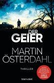 Der Geier / Max Anger Bd.3