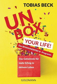 Unbox Your Life! - Beck, Tobias