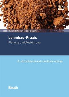Lehmbau-Praxis - Röhlen, Ulrich; Ziegert, Christof