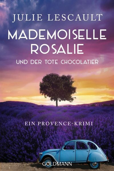 Buch-Reihe Rosalie