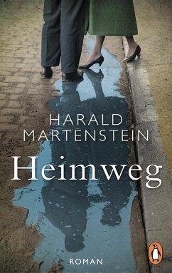Heimweg - Martenstein, Harald