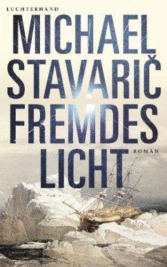 Fremdes Licht - Stavaric, Michael