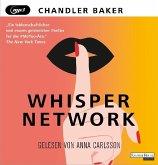 Whisper Network, 2 MP3-CD