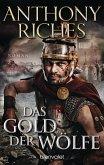 Das Gold der Wölfe / Imperium Saga Bd.5